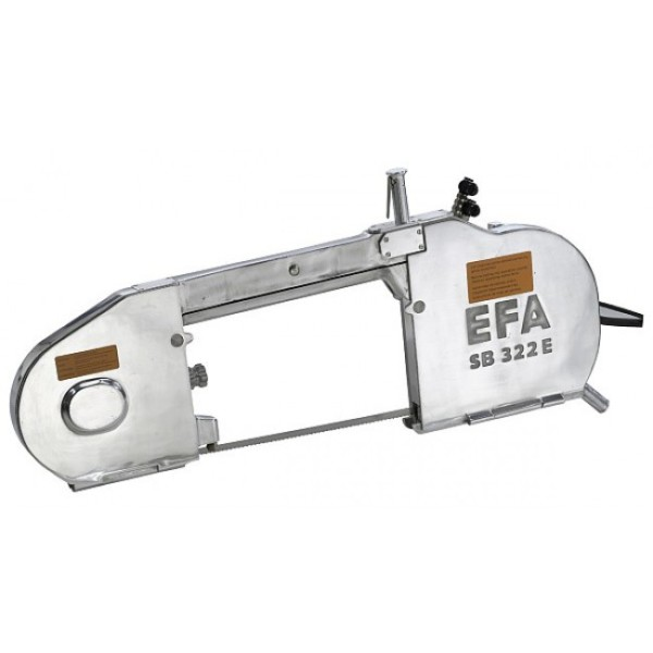 Пила для распиловки на полутуши EFA SB 322 E